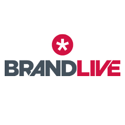 Brandlive Logo